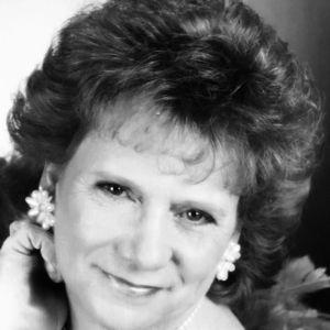 Martha Jane Campfield