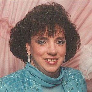 Judith M. Ladd