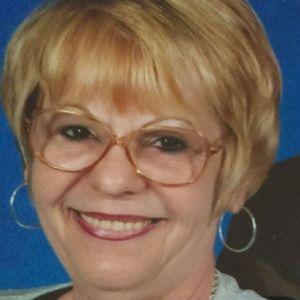 Mrs. Gloria A. Blunt