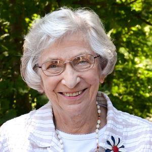 J. Lucille (Levis) Dixon  Obituary Photo