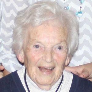 Anna E. (McGrath) Byron Obituary Photo