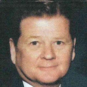 Robert Augustin Sheehy Obituary Photo