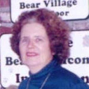 Carol Tumbleston Brunson