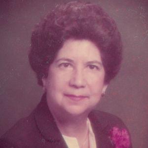 Mrs. Martha Lopez Munguia