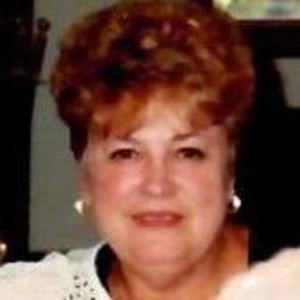 Mrs. Joan Faiman Obituary Photo