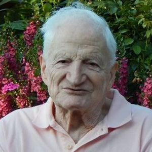 "Ferdinand ""Fred"" D'Ambrosio Obituary Photo"