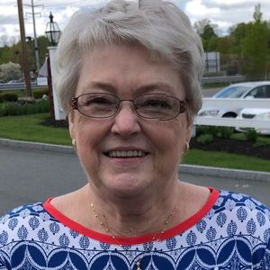 Nancy (Anderer) O'Donnell Obituary Photo