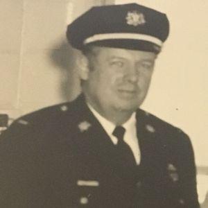 Bernard J. McGaughrin