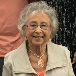 Joan S.  Polenske