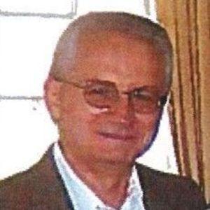 Andrew S. Hanis, Jr.