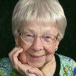 Rita Marie Broderick Wulle