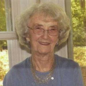 Thelma Curtis Bowling