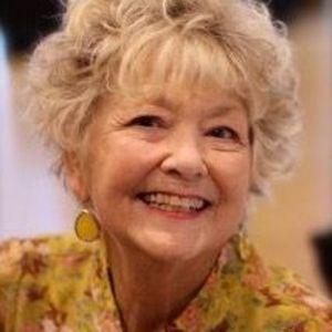 Mrs. Susan Cornell Schwarz