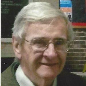 Wayne A. Gill Obituary Photo