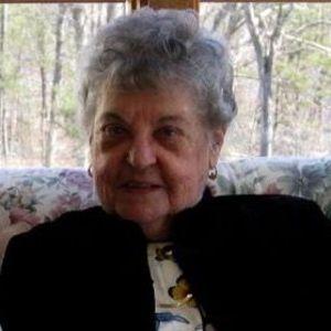 Annette F. Gill