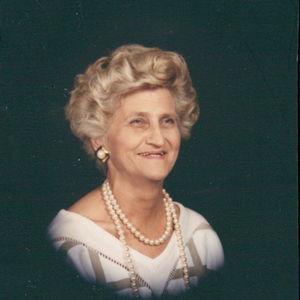 Betty Elmore White