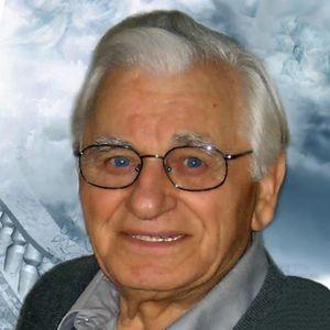 Koco Kazakovski Obituary Photo