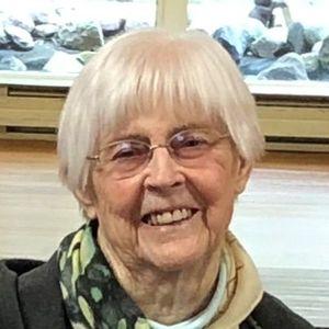 Naomi Lucille Paul