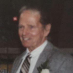 Francis P. Metcalf