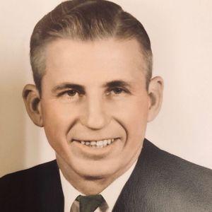 Milton T. Webb