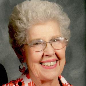Mrs.  Shirley Fletcher Elrod