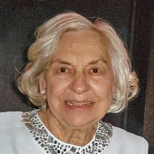 Genevieve  Wright  Obituary Photo