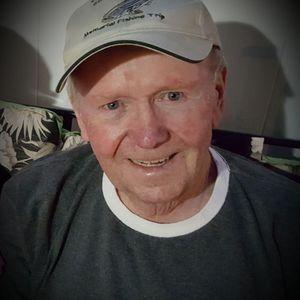"""William Francis  """"Yummy"""" Fisher Obituary Photo"""