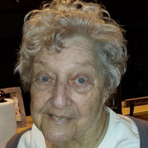 Patricia Tarran