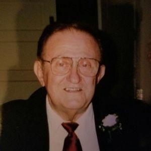 Mr. Robert J. Whitey Obituary Photo