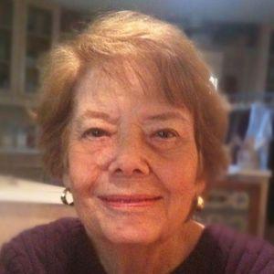Nancy Pelton