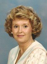 """Mrs. Rebecca  """"Becky"""" Phillips"""