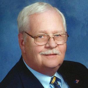 Herbert A. Schroeder Obituary Photo