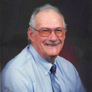 Edwin Frank Hoyle Obituary Photo