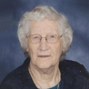 Rose E. Wiechman Obituary Photo