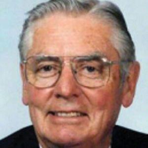 JOHN BERNARD DAHL