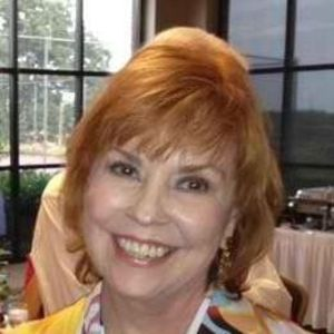 Judy Lane Mann