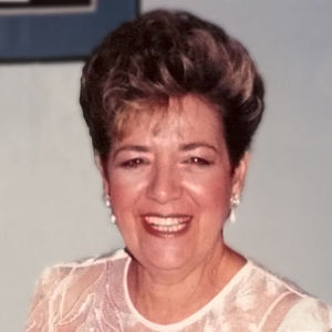 "Yvonne ""Bonnie"" Cisilino Obituary Photo"