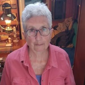 Betsy Chase Appleby Obituary Photo