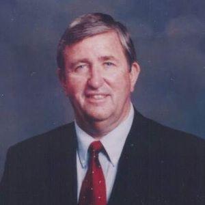 Wayland Earl Moody, Sr.