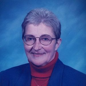 Shirley Kopecek