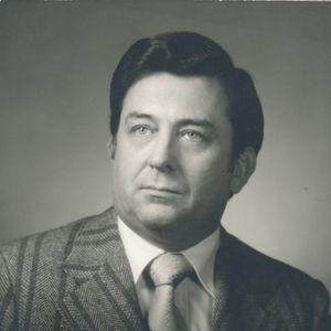 Martin Eugene Knott