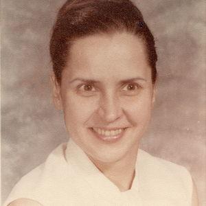 Ms. Elizabeth Ruth Steinmann