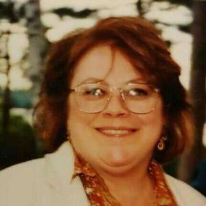 Norene Ann Brown Obituary Photo