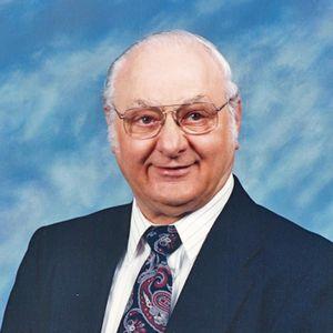 Edward  A. Augustyn Obituary Photo