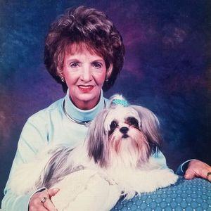 Wanda Bivins Huskey Obituary Photo