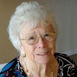 Mrs. Elizabeth (Betty) V. Marshall