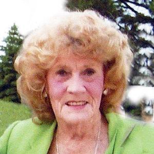 Barbara Helene Teeter Obituary Photo