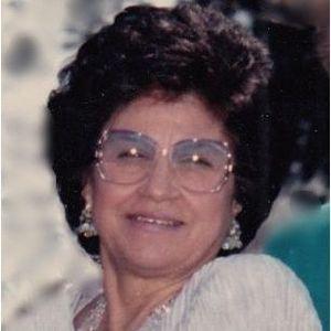 Carmela DiGuglielmo Obituary Photo