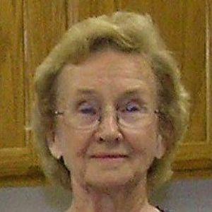 Nellie Ruth  Shull