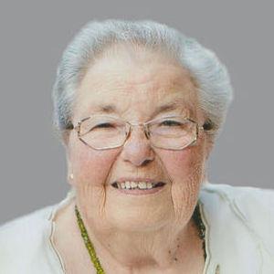 Yvonne Delaplaine Obituary Photo